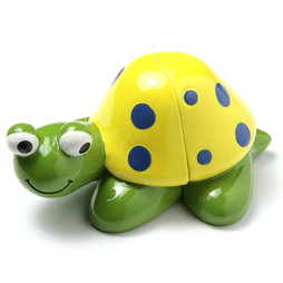 Magnetic memo holder Turtle