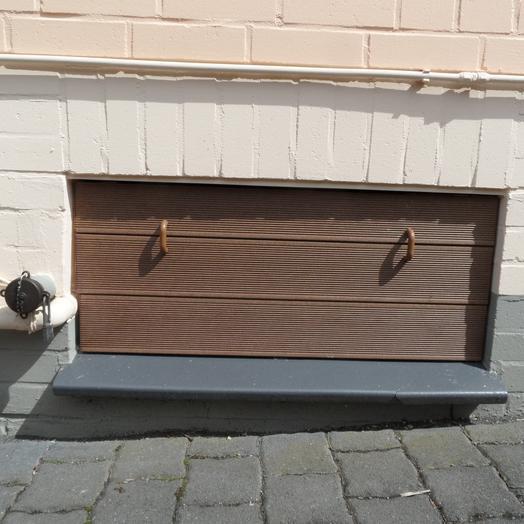 applications aimants protection magn tique pour fen tre de cave. Black Bedroom Furniture Sets. Home Design Ideas