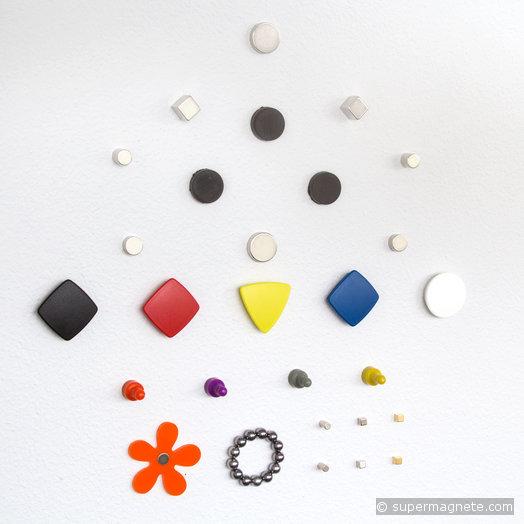 h ufige fragen zum einsatz von magnetfarbe supermagnete. Black Bedroom Furniture Sets. Home Design Ideas