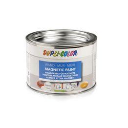 Magneetverf S 0,5 liter magnetische muurverf, grijs, voor een oppervlakte van 1–1,5 m²