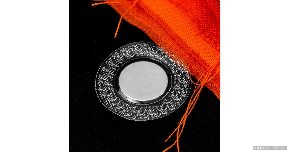 magnete zum einn hen 18x2 mm rund supermagnete. Black Bedroom Furniture Sets. Home Design Ideas