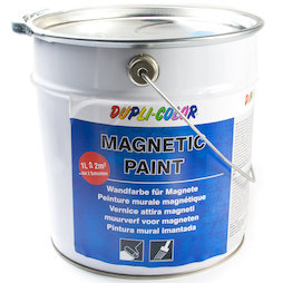 Magnetic paint XL