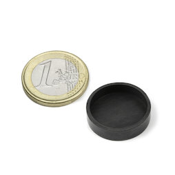 PAR-21, Tapas de goma Ø 21 mm, Para proteger superficies