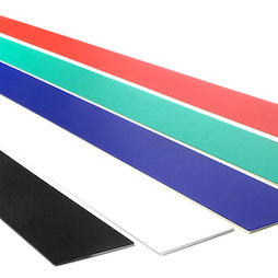 Magnetic strip self-adhesive 80 cm