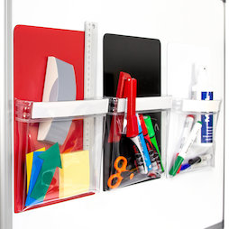 MP-A4, Magnetic bag A4, for office and workshop, A4 format