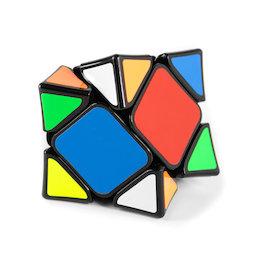 TG-CUBE-04, Magic cube Skewb, speed cube magnetic, Wingy Skewb by QiYi