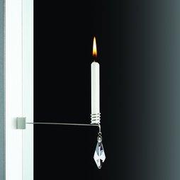 MON-01, Monolux, magnetischer Kerzenhalter, in Geschenkbox