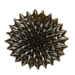 M-FER-10, Ferrofluide 10 ml, fluide magnétique pour expériences, dans de petites bouteilles PET avec pipette