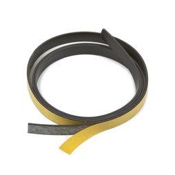 MT-10-STIC, Magnetklebeband Ferrit 10 mm, selbstklebendes Magnetband, Rollen à 1 m / 5 m / 25 m