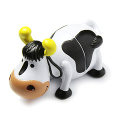 ANI-14, Cow, magnetic memo holder Cow