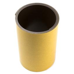 MT-150-STIC/01m, Cinta magnética adhesiva ferrita 150 mm, cinta magnética autoadhesiva, rollo de 1 m
