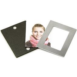 Fotolijstjes Pasfoto Formaat.Fotolijstje 6 6 X 5 Cm