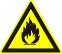 Inflammabilité