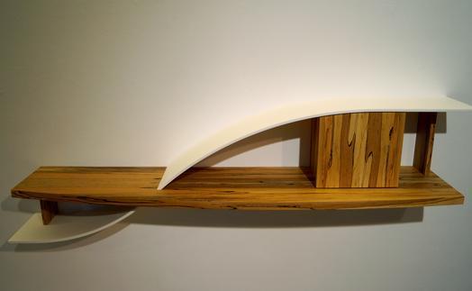 magnet anwendungen regal magnetisch befestigen. Black Bedroom Furniture Sets. Home Design Ideas