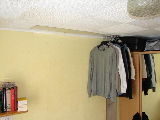 magnet anwendungen magnetischen kleiderschrank selbst. Black Bedroom Furniture Sets. Home Design Ideas
