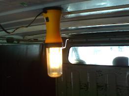 magnet anwendungen lampe mit magneten an decke. Black Bedroom Furniture Sets. Home Design Ideas
